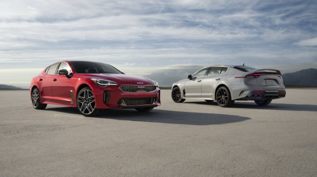 Kia Stinger 2022 launched in the US: Significant upgrade, decided to compete in Germany 2022-kia-stinger-1-1.jpg