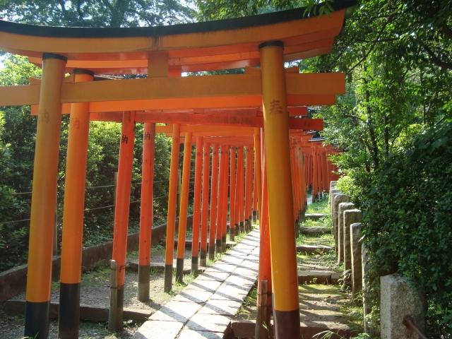 東京 根津神社(ねづじんじゃ)