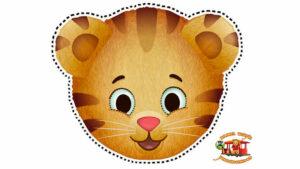 daniel tiger birthday party birthday