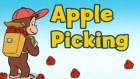Curious George . Apple Picking | PBS KIDS