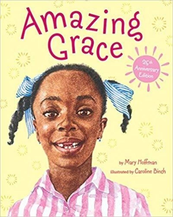 Image of Amazing Grace