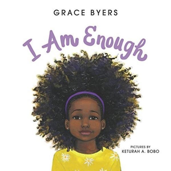 Image of I Am Enough
