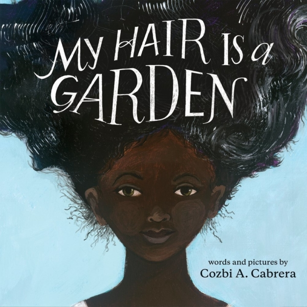 Image of My Hair is a Garden