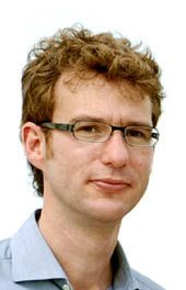 Headshot of Babbel CEO Markus Witte