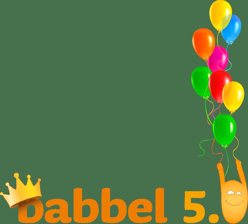 L'apprentissage des langues dans toute sa diversité: babbel.com fête ses cinq ans