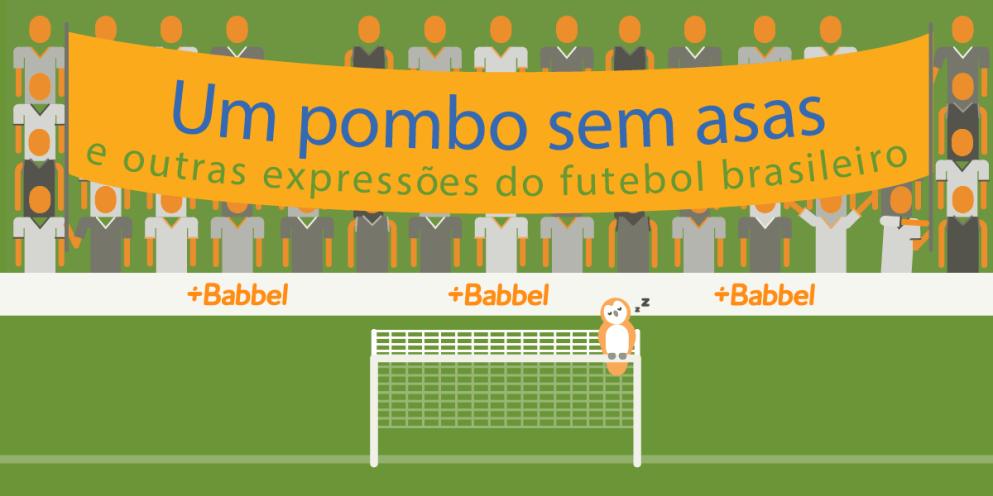 Quiz: Jargões do futebol brasileiro