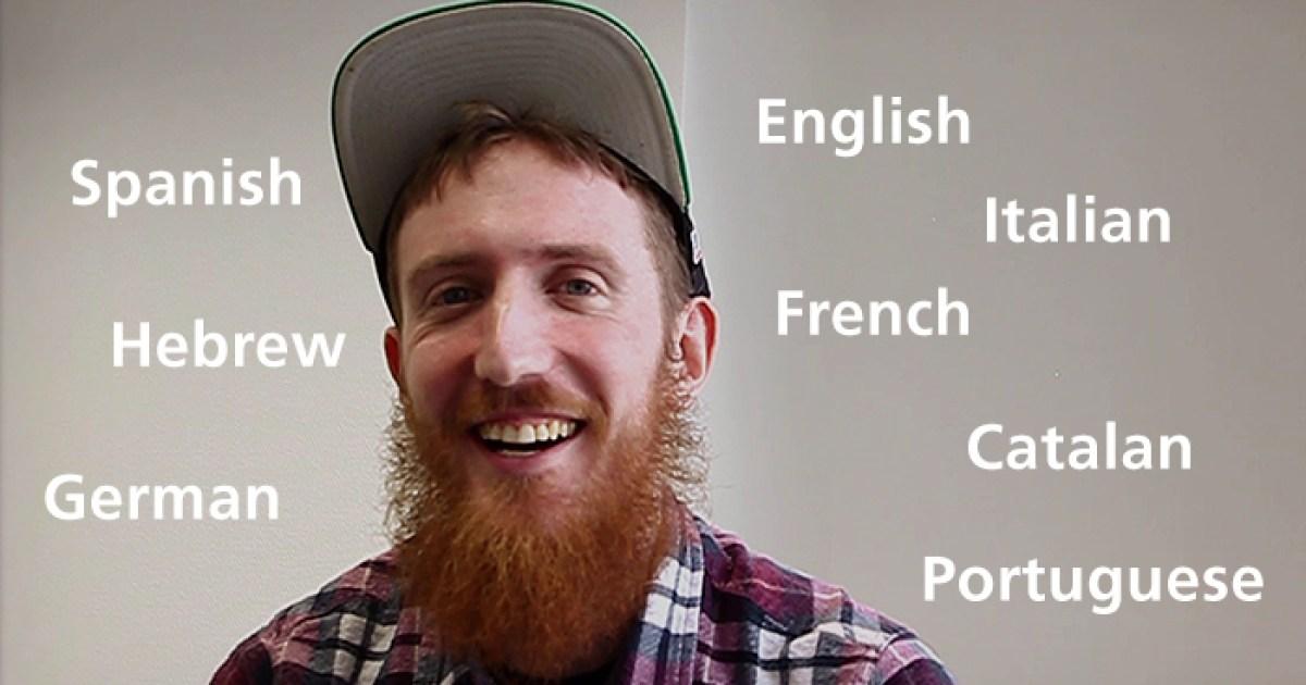 10 Trucos Para Aprender Cualquier Idioma