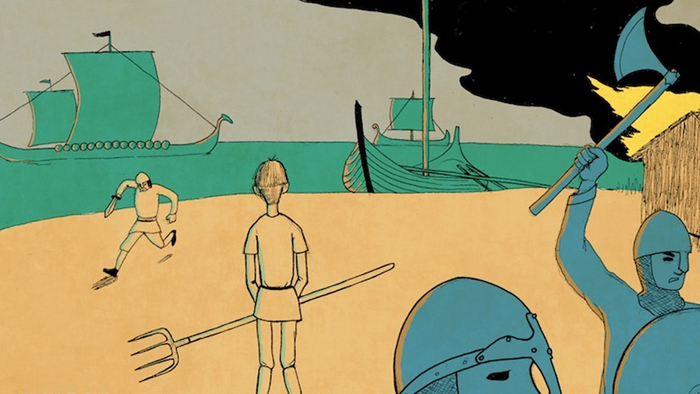 139 Old Norse Words That Invaded The English Language