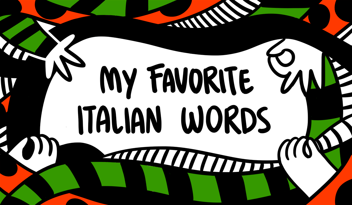 11 Fabulous Italian Expressions And How To Use Them