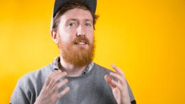 10 trucos para aprender cualquier idioma de un genio que habla 9