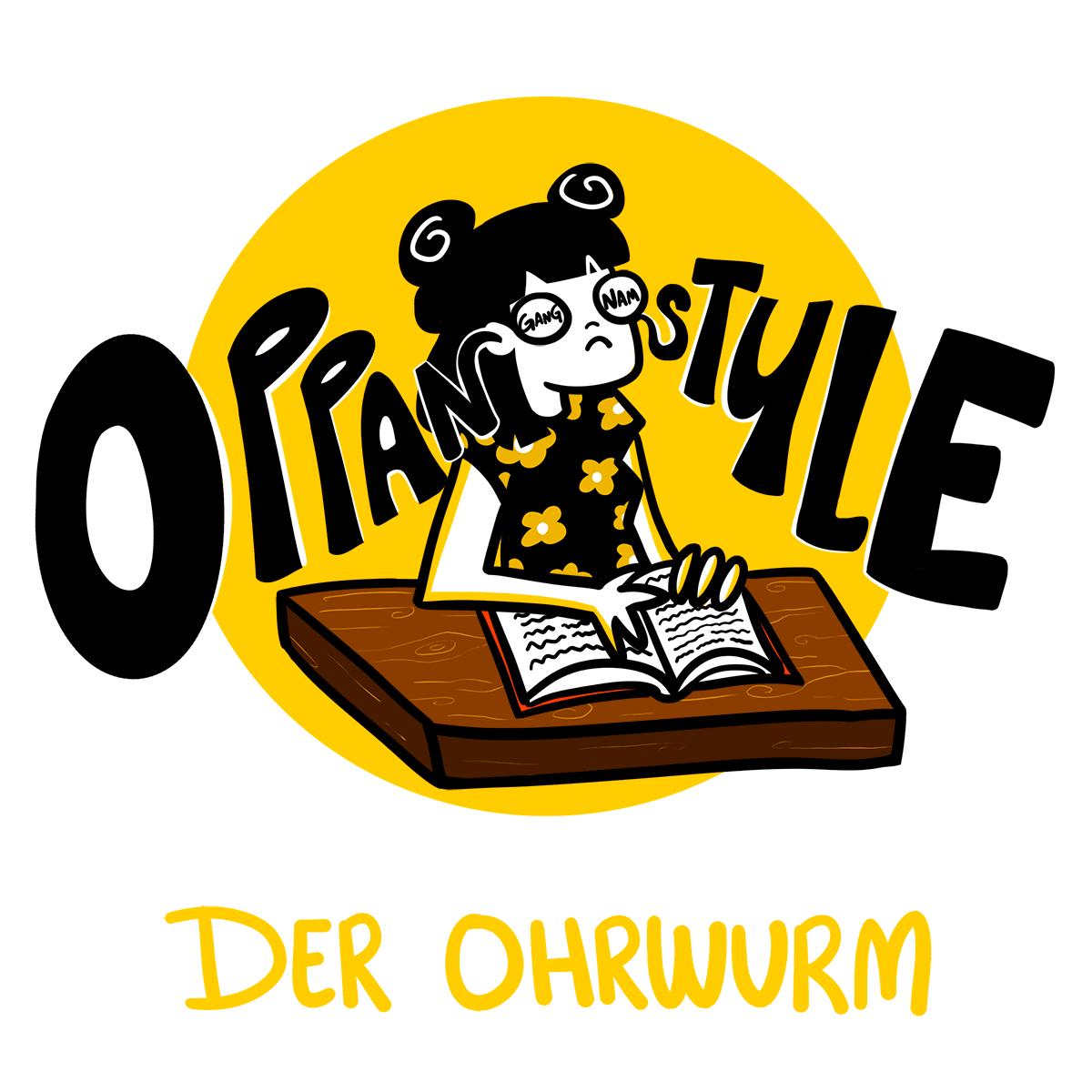 """Le mot """"Ohrwurm"""" est un mot allemand qui désigne une chanson qui reste dans la tête"""