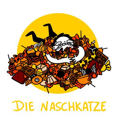 Le mie parole tedesche preferite: Naschkatze