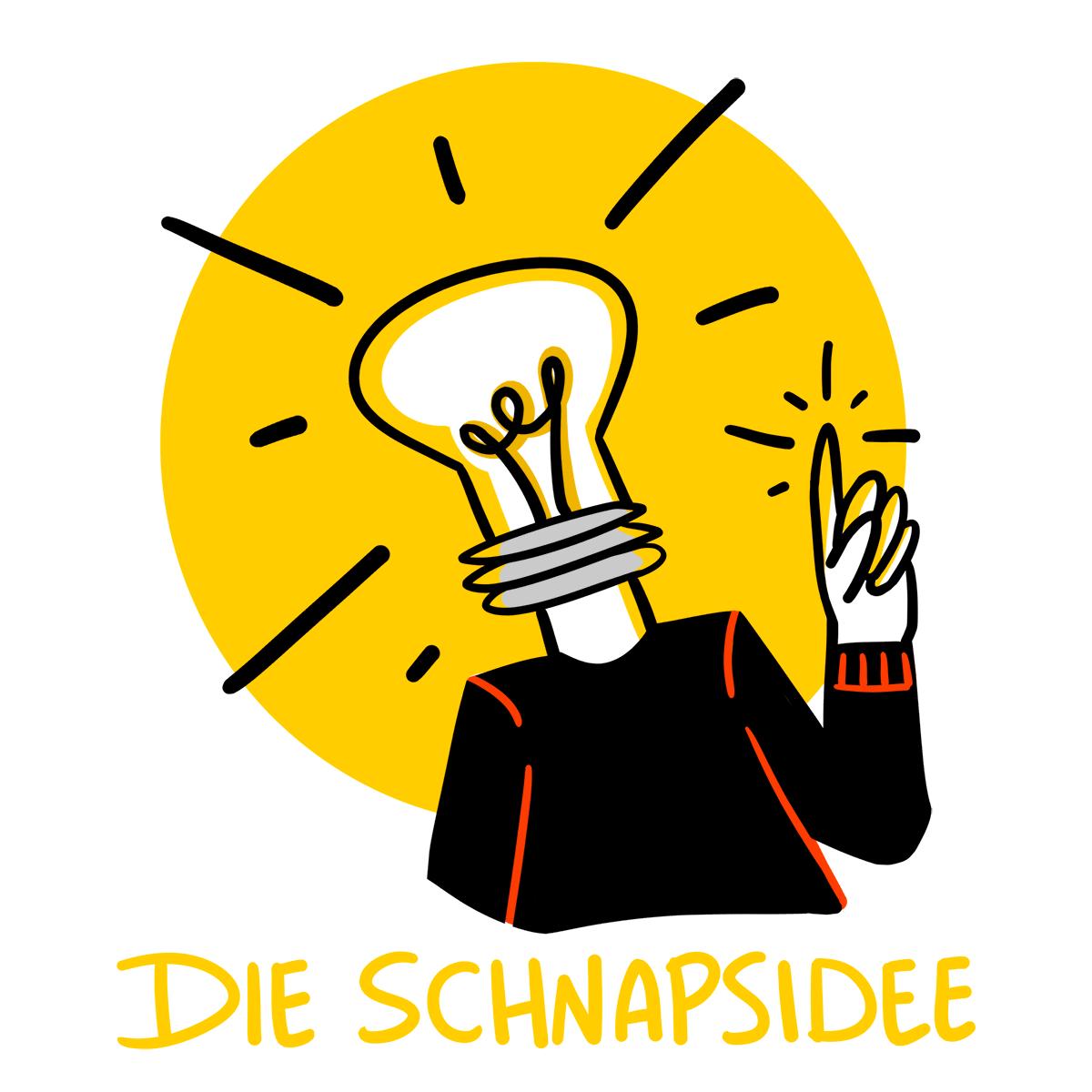 Des soirées alcoolisées naissent parfois des idées folles. Un de nos mots allemands préférés !