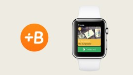 Babbel sur l'Apple Watch : l'heure de l'apprentissage contextuel a sonné