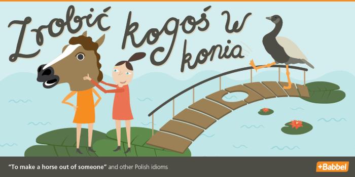 Polish Idioms
