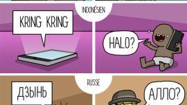 Comment répondre au téléphone en plusieurs langues
