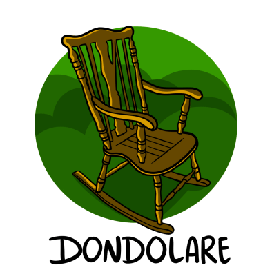 Le mie parole preferite in italiano: Dondolare