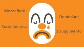 Mes mots italiens préférés