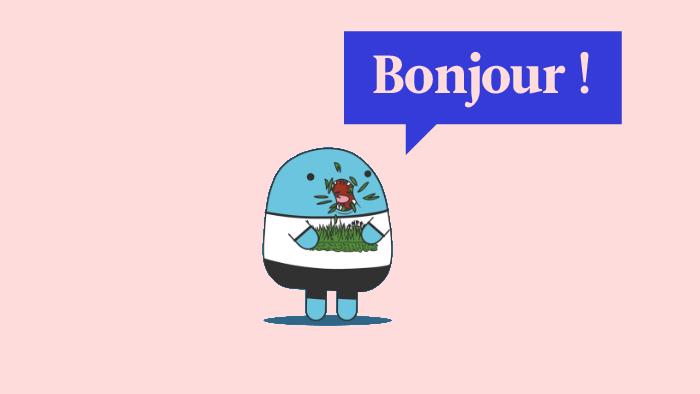 Mis 9 Palabras En Frances Favoritas Revista De Babbel