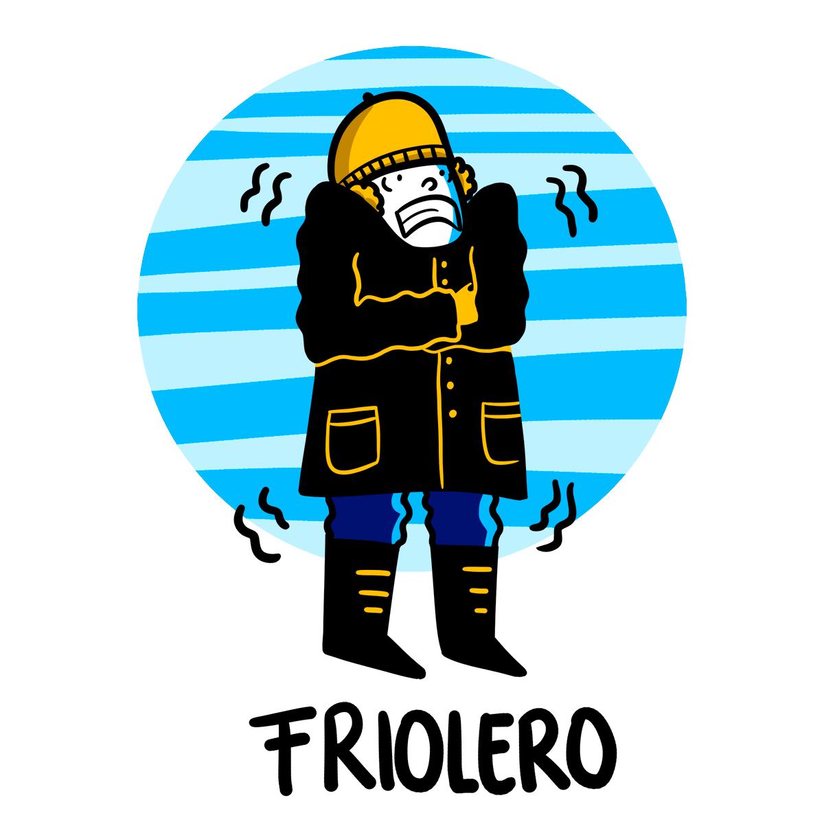 Friolero