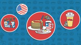 Tra porzioni XXL e sedie alle parate: ecco i consigli di Babbel per la vacanza perfetta negli Stati Uniti