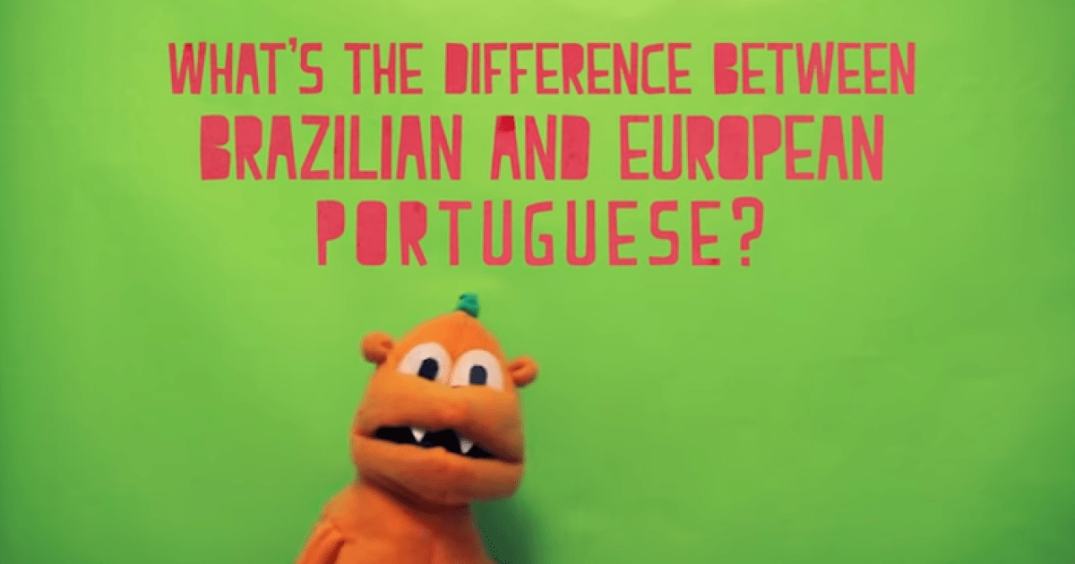 7 Portuguese Words Youll Struggle To Pronounce If Youre Not