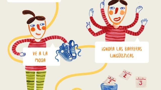 ¡Italianízate!: cómo ser italiano en 10 pasos