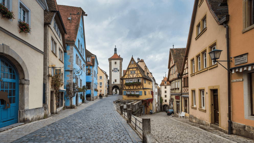 The Top 5 Reasons To Learn German