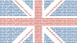 9 palabras en slang británico que no conoces, pero que deberías saber