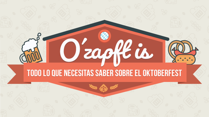 Todo lo que necesitas saber sobre el Oktoberfest