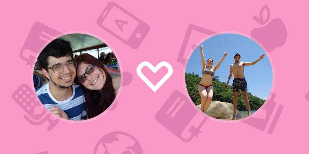 Porträtt: Laura från Skottland lär sig portugisiska för kärlekens skull