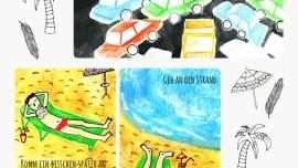 10 Schritte, um brasilianisch zu werden