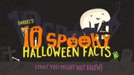 10 Spooky Halloween Facts (That You Might Not Know)