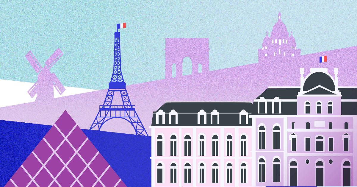 ¿Por qué aprender francés? 5 razones por las que deberías, si no lo hablas ya
