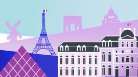 Le 5 migliori ragioni per imparare il francese