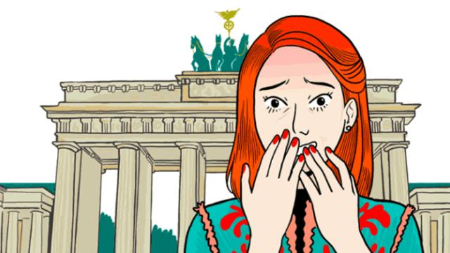 5 razones para aprender alemán: créeme, te harán falta…
