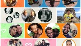 I ritratti degli utenti del 2015: dove sono e cosa fanno oggi?