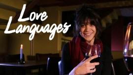 Una dichiarazione d'amore per le lingue