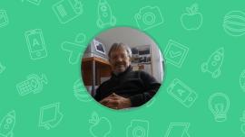 Ritratto: Hans dalla Svizzera – una vita internazionale arricchita dalle lingue