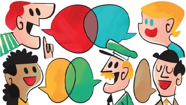 Sprachen lernen im Ausland – 6 hilfreiche Anekdoten