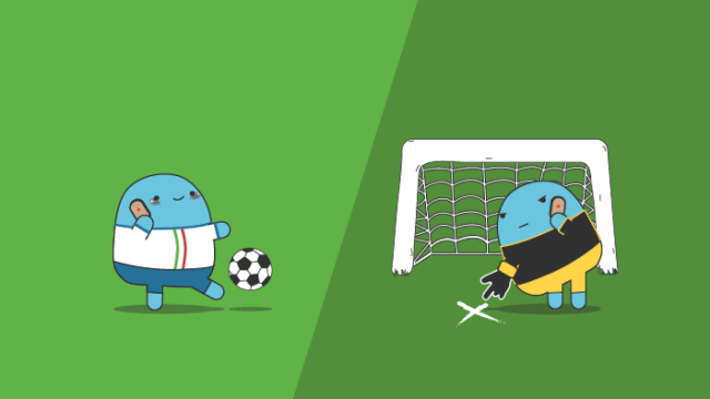 8 expressões sobre o futebol ao redor do mundo