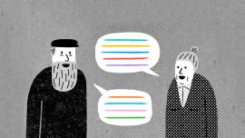 Trendy językowe w XXI wieku: nowe słowa i zwroty.
