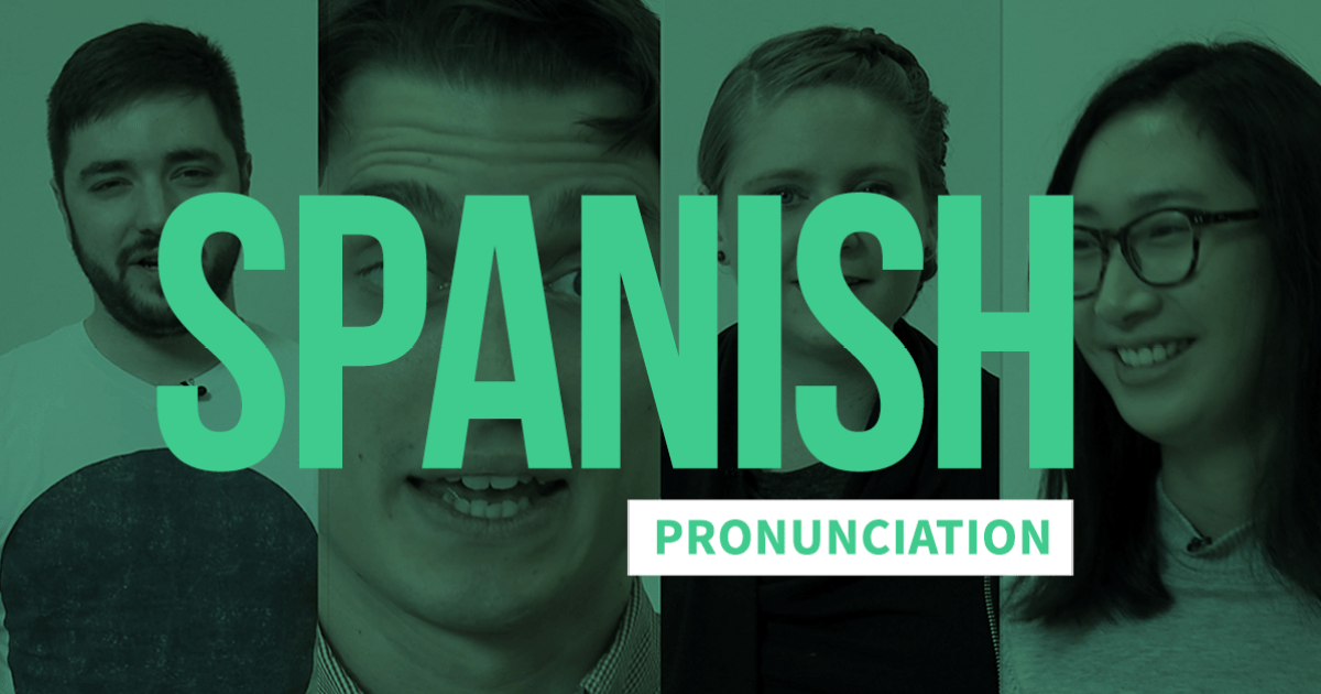 8 Spanish Words You'll Struggle To Pronounce (If You're Not