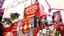An American In Rio — What I Learned In Brazil's 'Cidade Maravilhosa'
