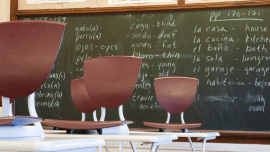 What We (Really) Learned From Our Language Teachers