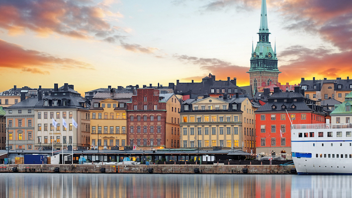 The Top 5 Reasons To Learn Swedish