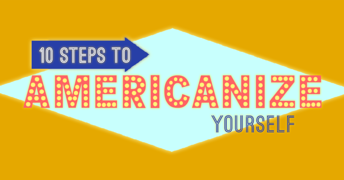 21 American English Phrases That Are, Like, Totally Useful