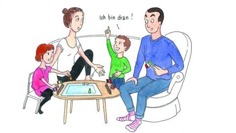 Langues étrangères : comment les apprendre en famille ?