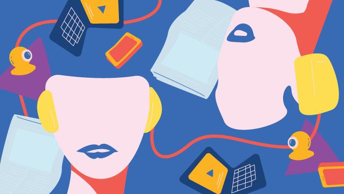 High tech : comment recréer l'immersion linguistique depuis son canapé ?