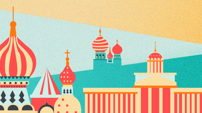 An Introduction To The Russian Language